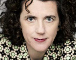 Brücken - Portrait Olga Neuwirth