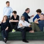 Neue Vokalsolisten Stuttgart (C) Manu Theobald