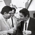Morton Feldman & John Cage