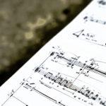 Pierlugi Billone FACE DiaDe Auszug-Partitur (C) Markus Bruckner
