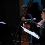 Anna Clare Hauf | Premiere Pierluigi Billone: Face DiaDe - (C) Markus Bruckner