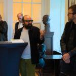 Salon PHACE - Index of Metals - Juri Giannini & Tom Pauwels (C) Markus Bruckner