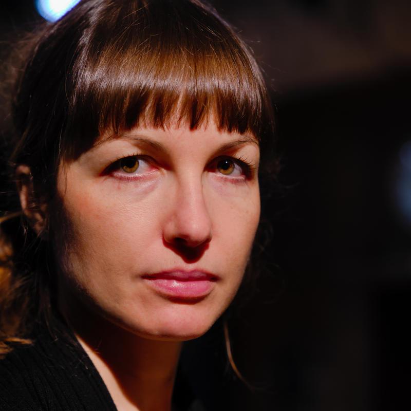 Doris Nicoletti (C) Markus Bruckner